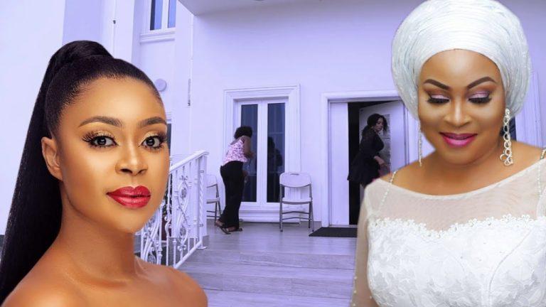 THE GAME OF LOVE (Ruth Kadiri) - LATEST 2020 NIGERIAN