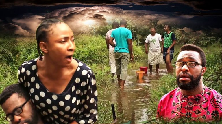 Download Innocent Womb Part 2 2018 Latest Nollywood