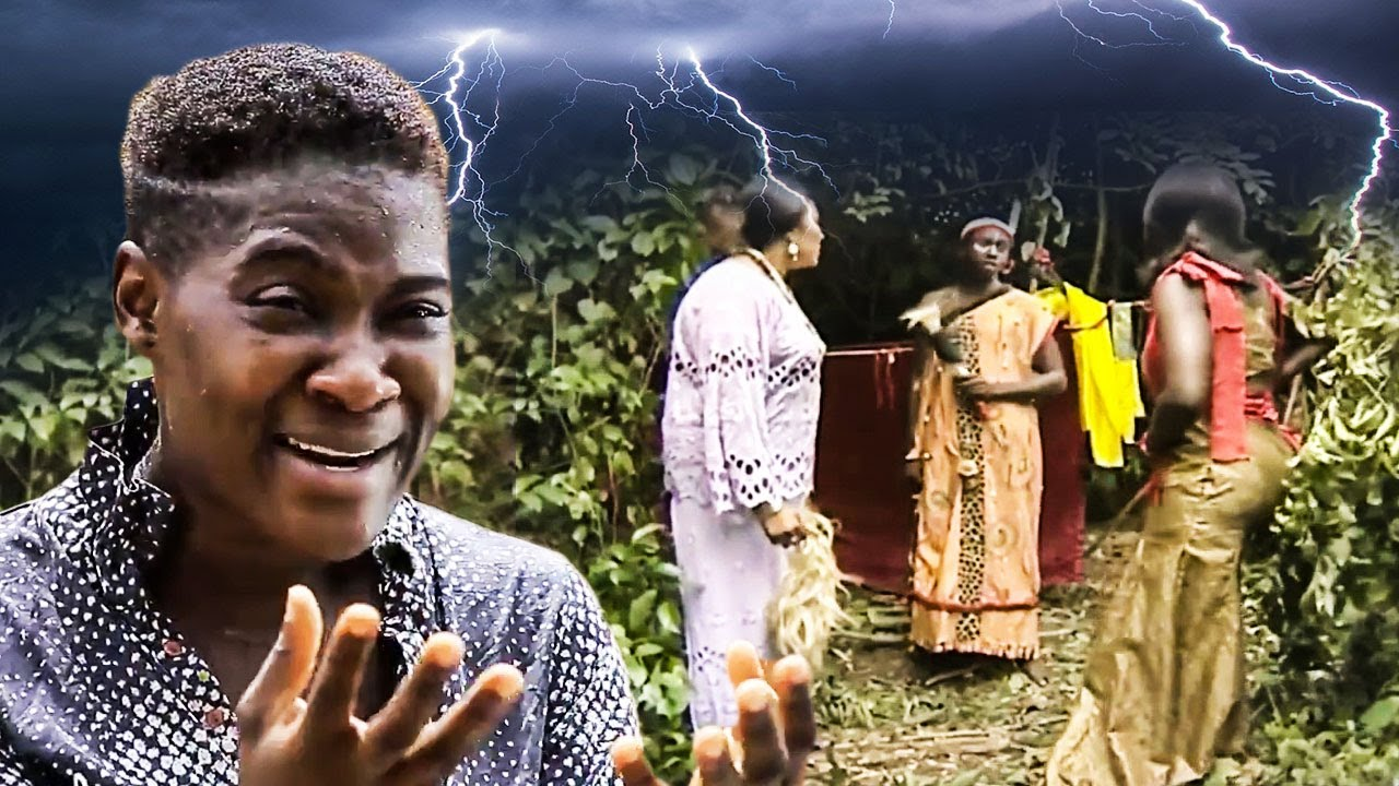 GIVE ME BACK MY WOMB - Nigerian Movies |Latest African