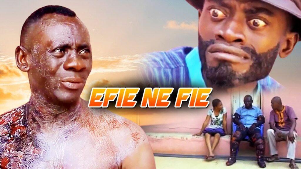 Efie Ne Fie part 1 - YouTube