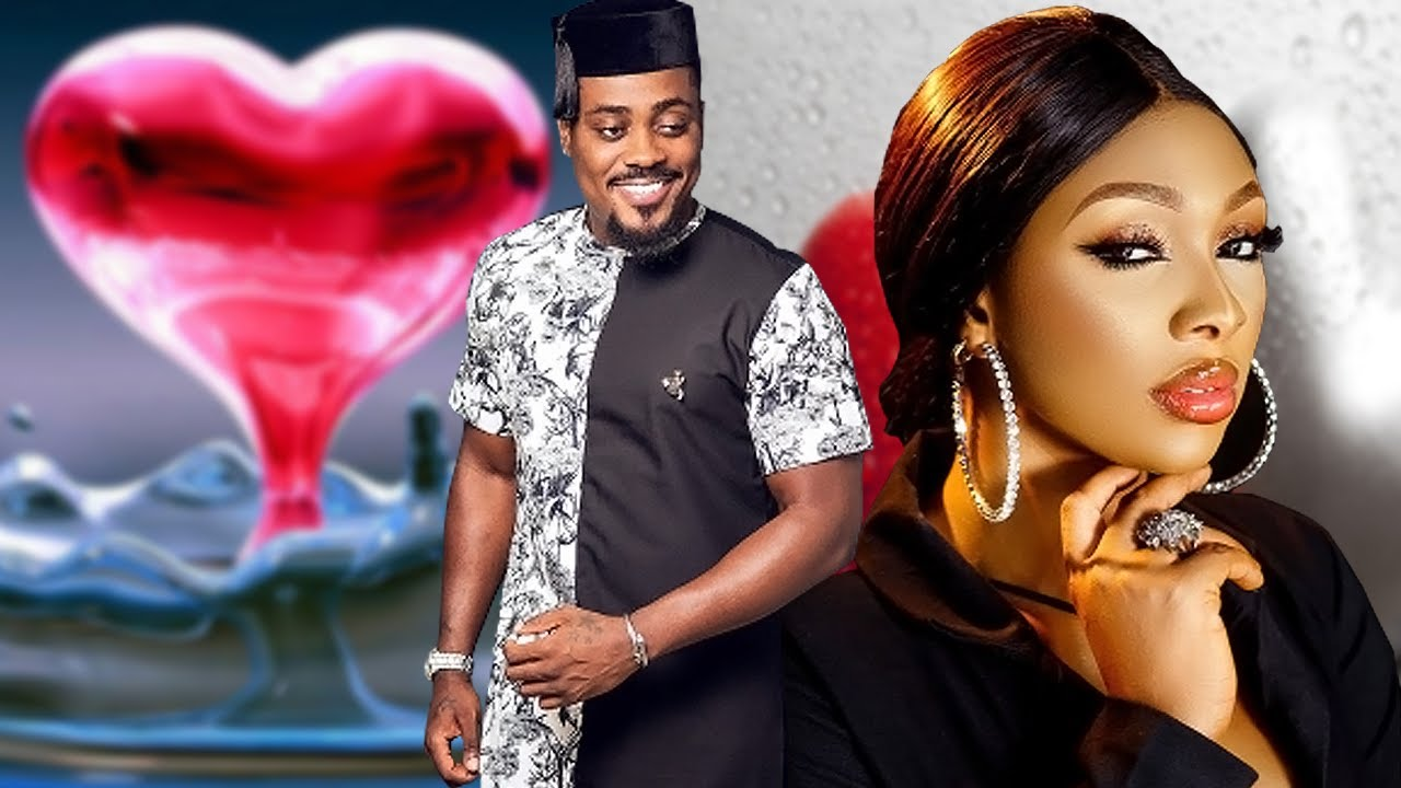 My Romantic Loving Soulmate (2021 best of Benita Onyinuke ...