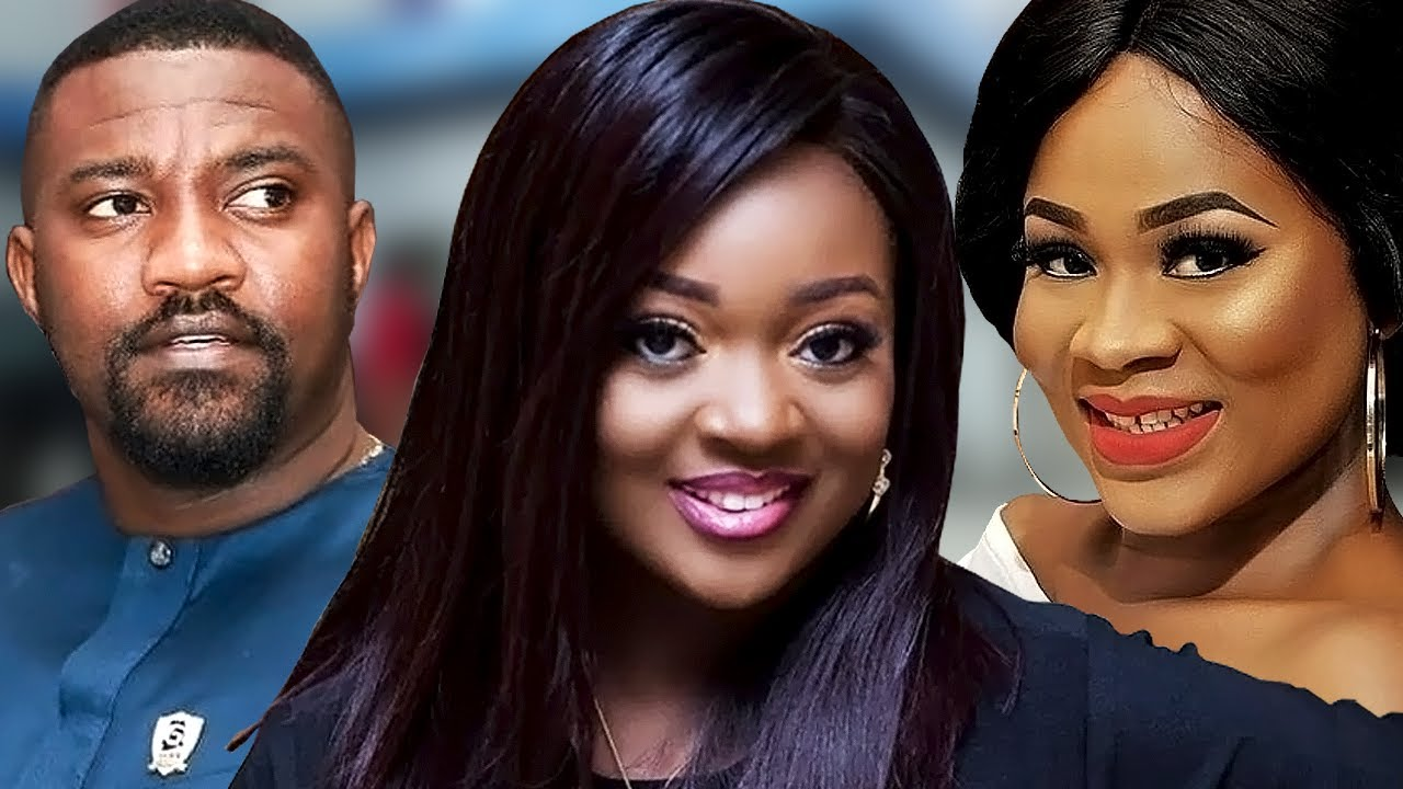 A Tricky Love Situation (2021 best of Jackie Appiah & John ...