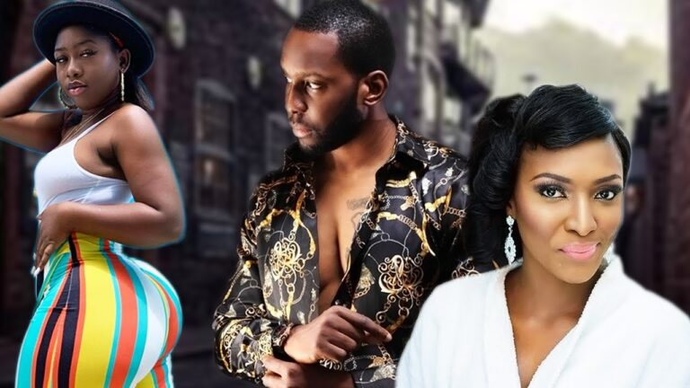 WHAT ATTRACTED ME2(RAY EMODI 2021 LATEST NIGERIAN MOVIES